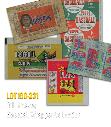 Wrapper Collection