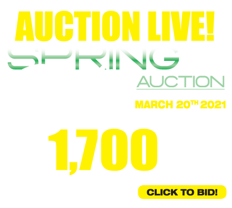 Spring 2021 Auction - Bidding Open!