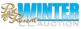 Winter Auction 2014