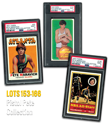 Pistol Pete Collection