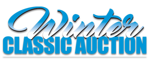 2019 Winter Classic Auction