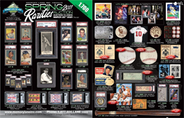 2021 Spring Auction Online Catalog
