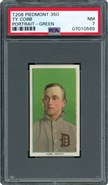 T206 Ty Cobb Green Portrait PSA 7s