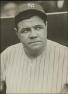 Babe Ruth Type 1 Conlan Image
