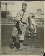 Walter Johnson Type 1 Image
