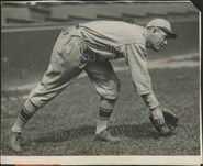 Rogers Hornsby Type 1 Image