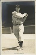 Joe DiMaggio Type 1 Imageg