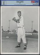 Hank Aaron Type 1 Image