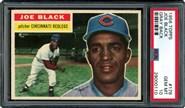 1956 Topps #178 Joe Black PSA 10