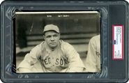 1915 Babe Ruth Rookie Image Photo PSA/DNA