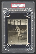 Early Babe Ruth c. 1910's Red Sox Type 1 Photo