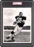 1957 Jim Brown Rookie Type 1 Photo