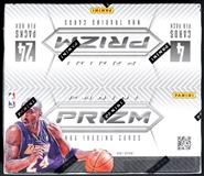 2012-13 Panini Prizm Basketball Retail Wax Box of 24 Packs