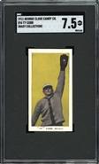 1911 E94 George Close Candy Ty Cobb SGC 7.5 NM+